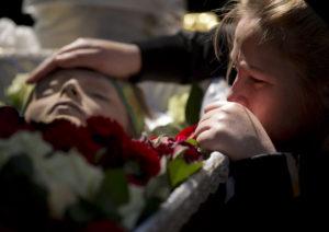 Поддержка детей после смерти из близкого человека